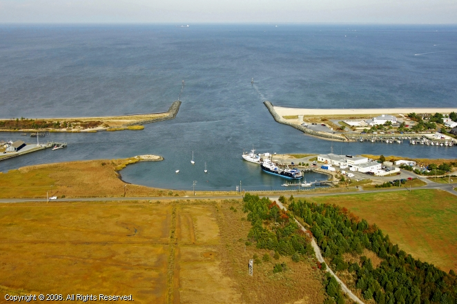 Lewes (DE) United States  City new picture : Lewes and Rehoboth Canal North Inlet, Lewes, Delaware, United States