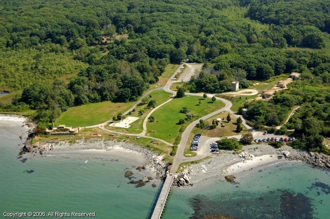Fort Foster Park