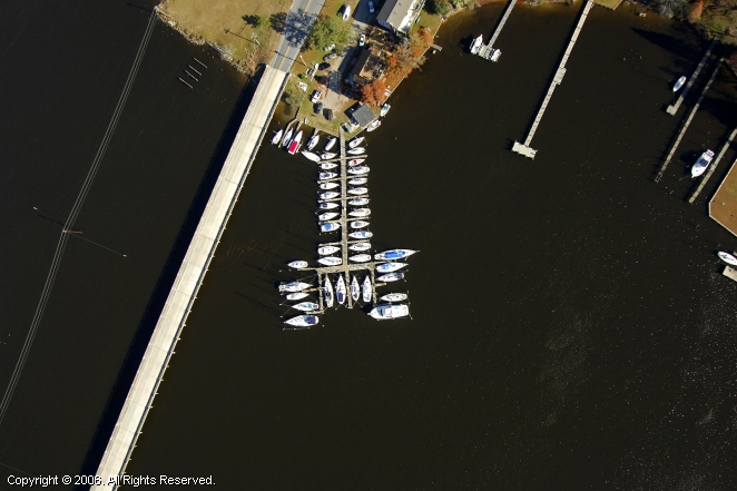 Bath Harbor Marina