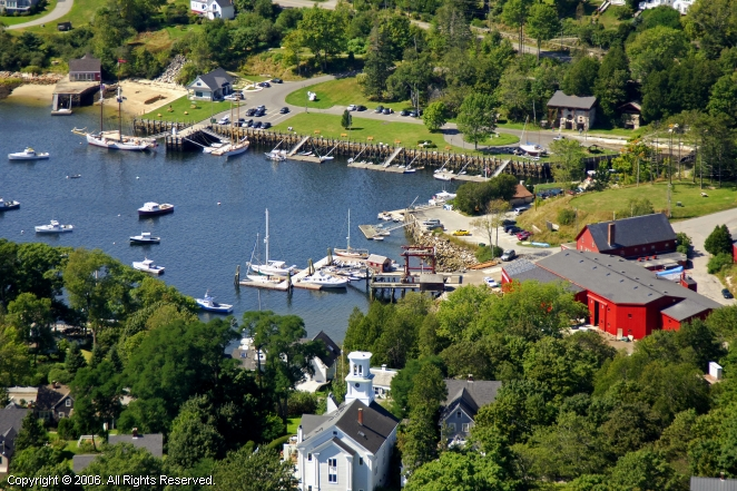 Rockport (IN) United States  city pictures gallery : Rockport Harbor, Rockport, Maine, United States