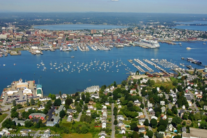 South Portland (ME) United States  City new picture : South Portland, South Portland, Maine, United States
