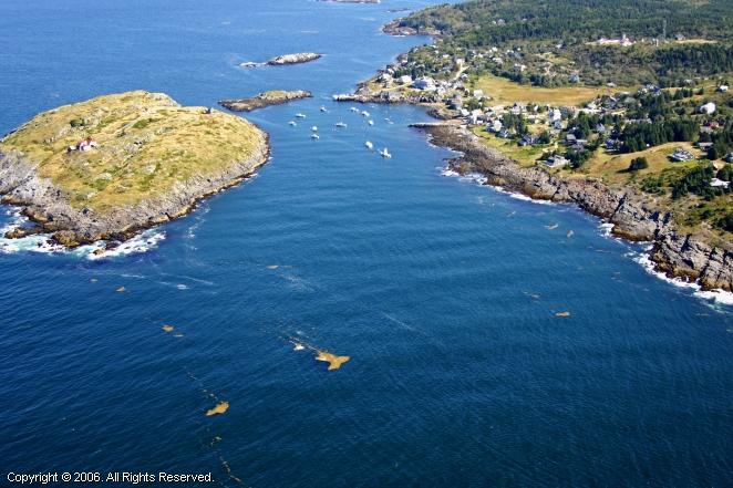 Weather Monhegan Island Maine