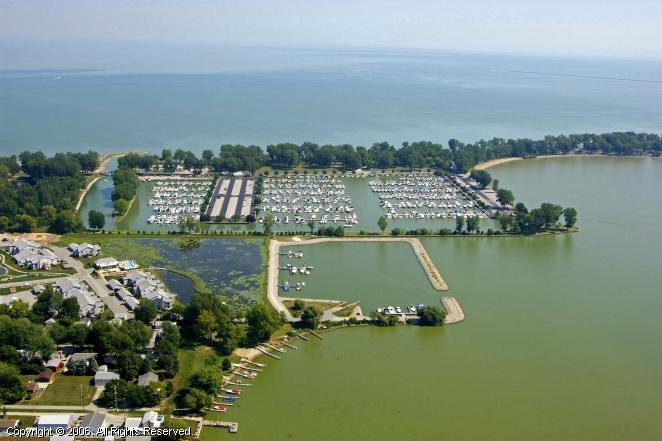 Bay Point Marina and Resort
