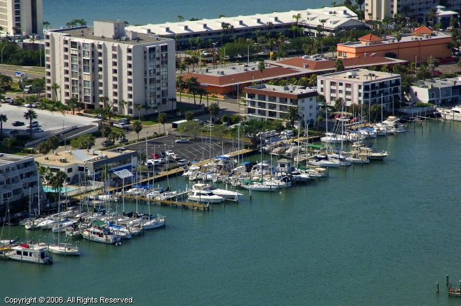 Clearwater (FL) United States  city photos gallery : Clearwater Yacht Club in Clearwater Beach, Florida, United States