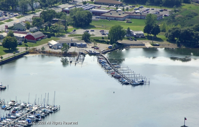 Dunkirk (NY) United States  City pictures : Where Boaters Come First To Find Slips & Services