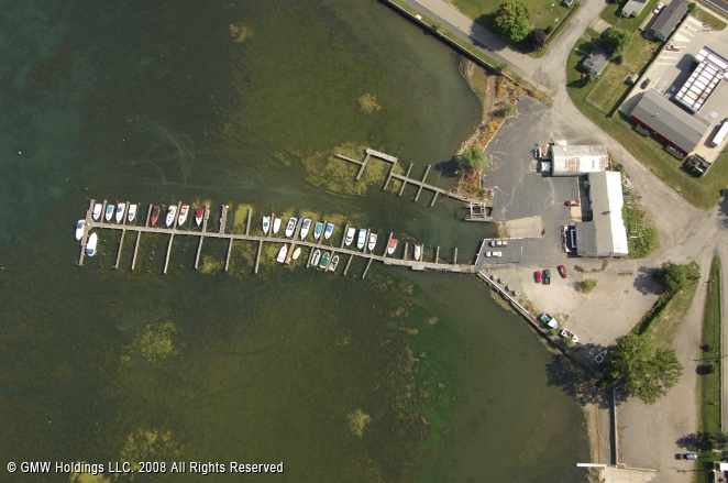 Dunkirk (NY) United States  city photos : Where Boaters Come First To Find Slips & Services