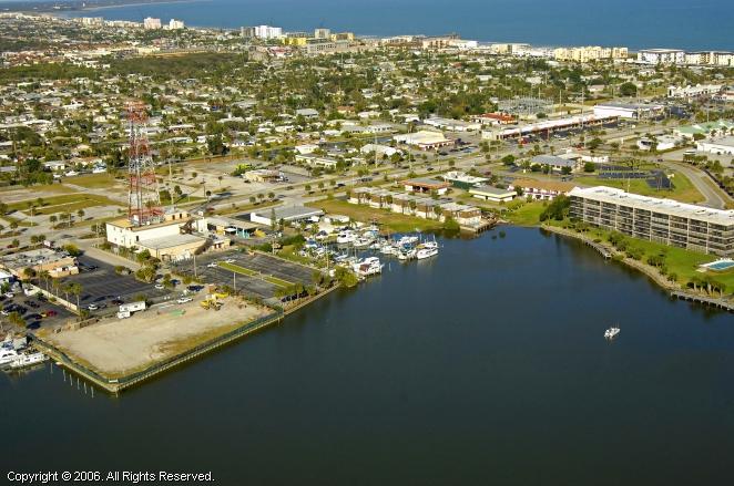 Cocoa Beach (FL) United States  city photos : Orange Cove Marina in Cocoa Beach, Florida, United States
