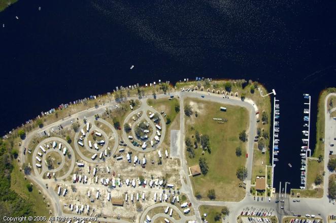 Okee-Tantie Campground & Marina