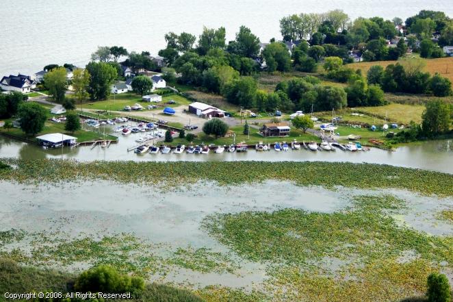 Otter Creek Marina