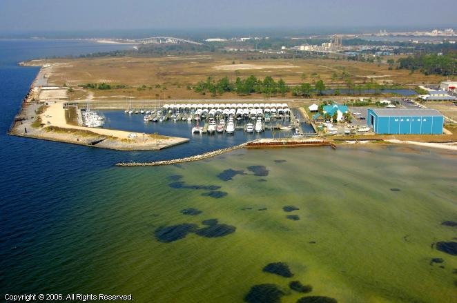 Port Saint Joe Marina