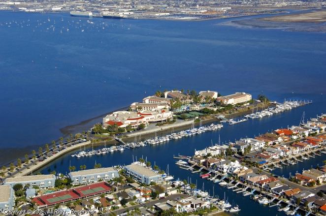 Loews Coronado Bay Resort in Coronado, California, United ...