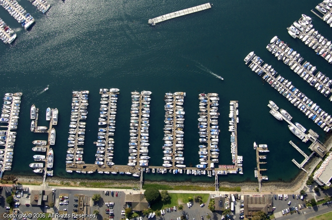 Seaforth Marina