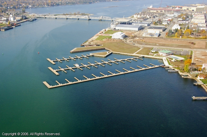Sturgeon Bay (WI) United States  city photos gallery : CenterPointe Marina in Sturgeon Bay, Wisconsin, United States