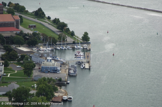 Buffalo (NY) United States  city photos gallery : Where Boaters Come First To Find Slips & Services