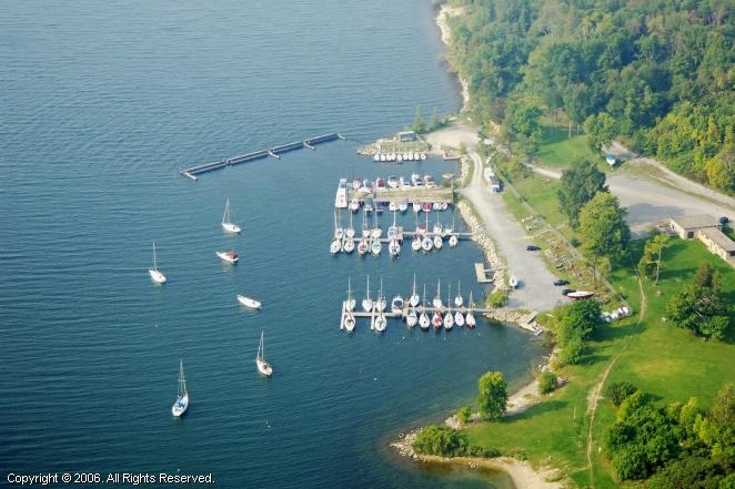 CFB Kingston Yacht Club
