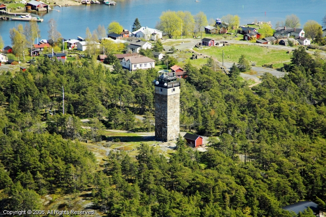 Haapasaari Tower Landmark