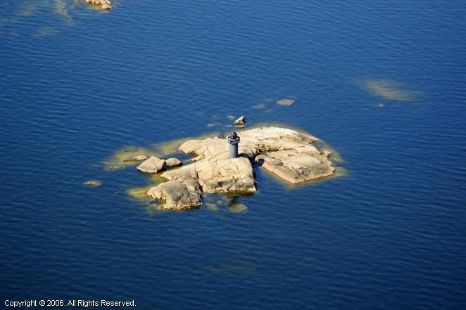Rankki Lighthouse