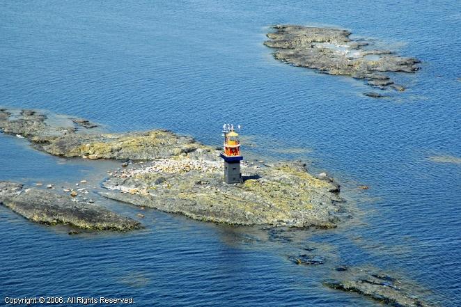 Tiiskeri Lighthouse