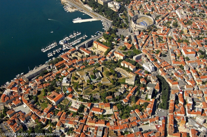 Image result for pula fortress