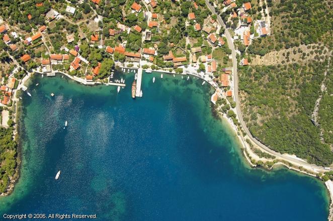 Zaton Harbour