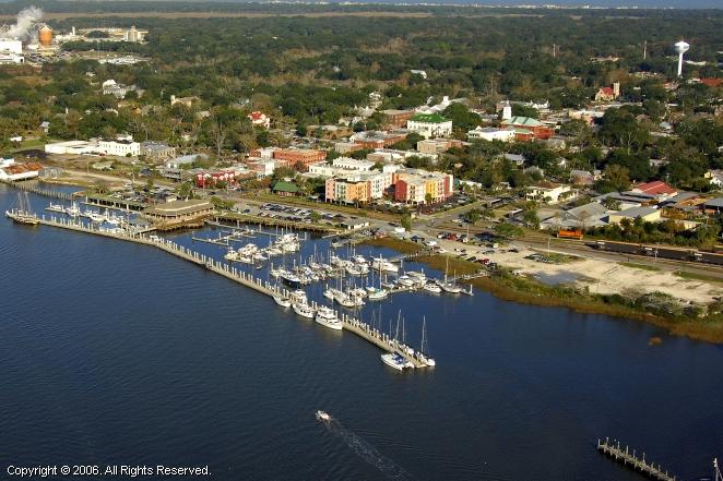 Fernandina Beach, Fernandina Beach, Florida, United States
