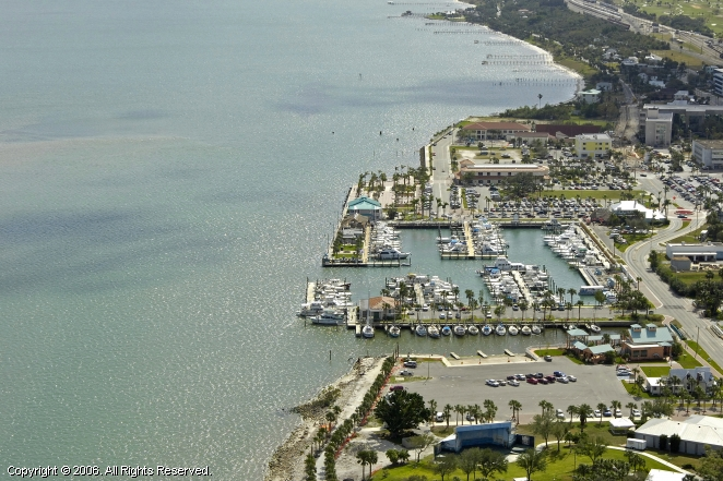 Fort Pierce (FL) United States  city pictures gallery : Fort Pierce City Marina in Fort Pierce, Florida, United States