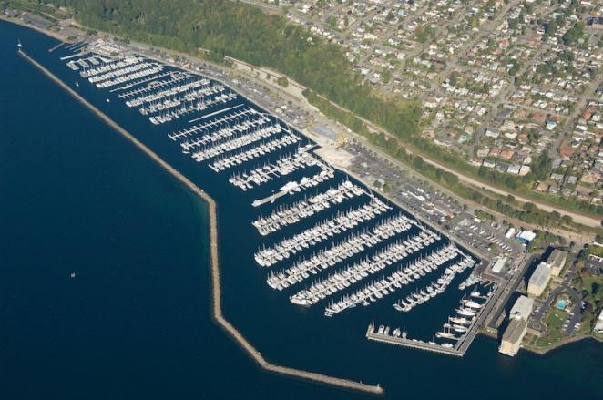 Shilshole Bay Marina