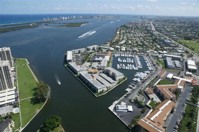 Palm Beach Docks Palm Beach Fl