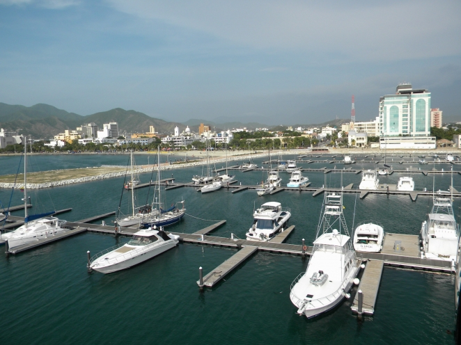 Marina Santa Marta