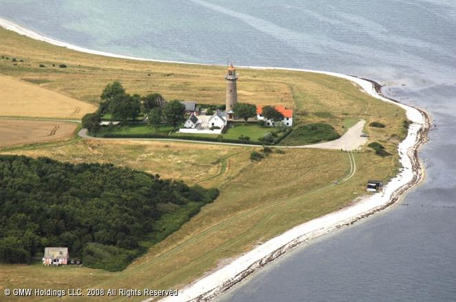 Fornæs Lighthouse