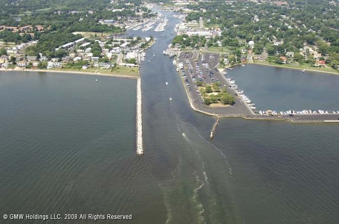 Restaurants On The Water In Patchogue New York