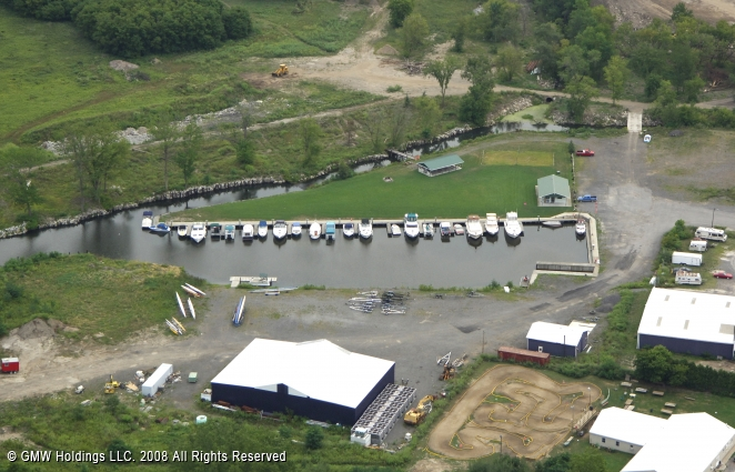 Rome (NY) United States  City new picture : Riverside Marina & Storage in Rome, New York, United States