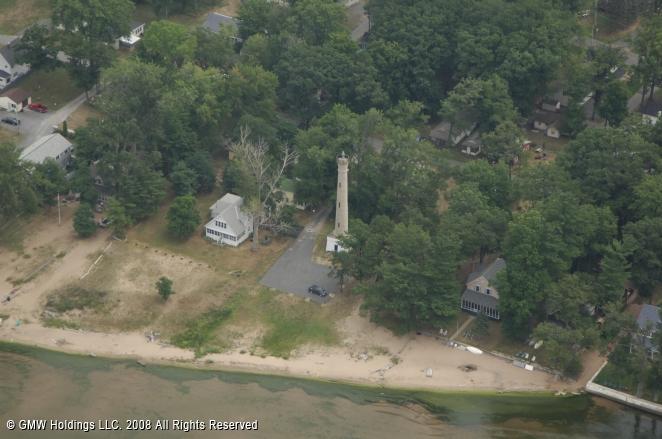 Verona Beach Lighthouse