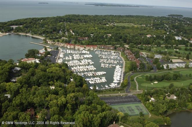 Home For Sale Catawba Island Ohio