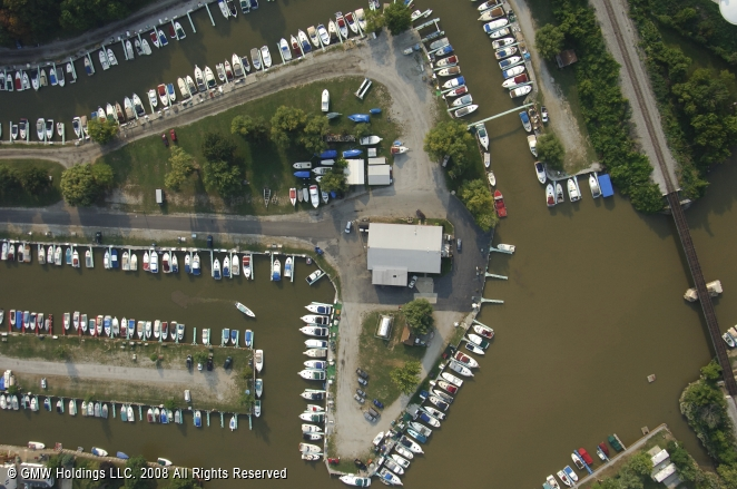 Valley Harbor Marina