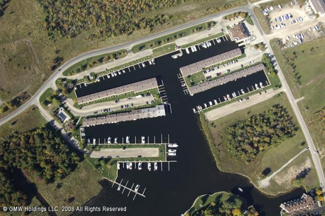 Lagoon City Marina - Pride Marine Group