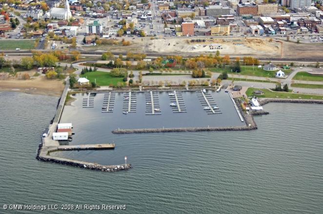 North Bay Waterfront Marina