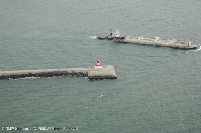 Port Colborne Lighthouse 1