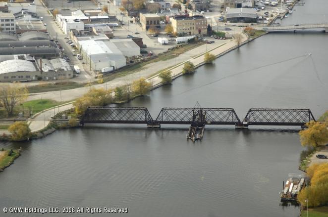 Oshkosh Railroad Bridge