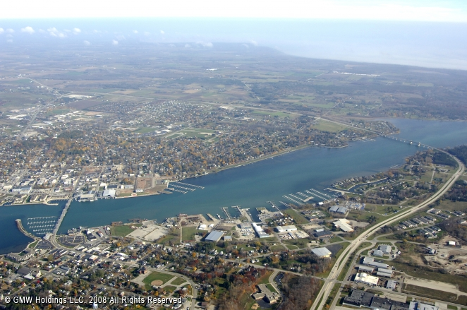 Sturgeon Bay (WI) United States  city photo : Sturgeon Bay Harbor, Sturgeon Bay, Wisconsin, United States