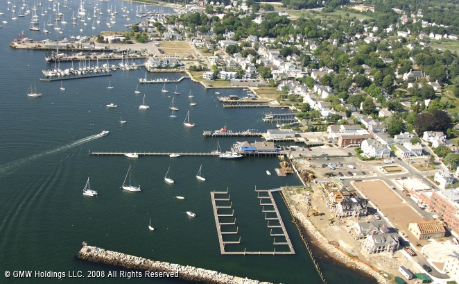 Stonington (CT) United States  city pictures gallery : Skipper's Dock in Stonington, Connecticut, United States