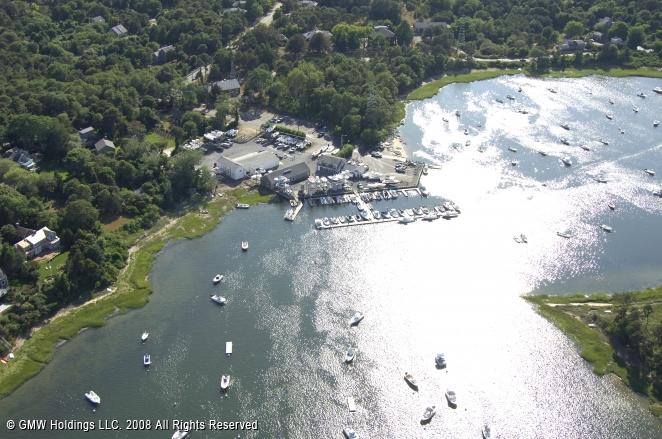 Ryders Cove Boat Yard