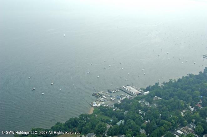 Julius Peterson Boat Yard