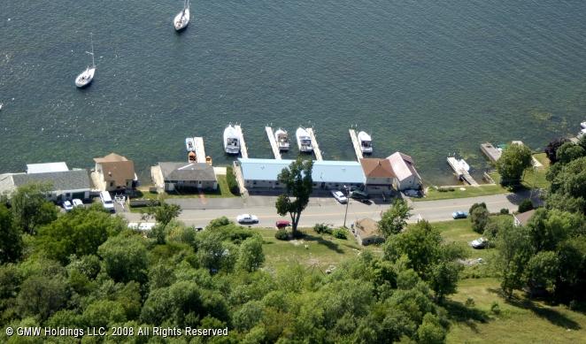 Ontario (NY) United States  city photos gallery : ... Ontario Mariners Marina in Henderson Harbor, New York, United States