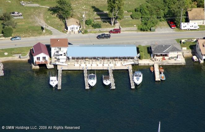 Ontario (NY) United States  City new picture : ... Ontario Mariners Marina in Henderson Harbor, New York, United States