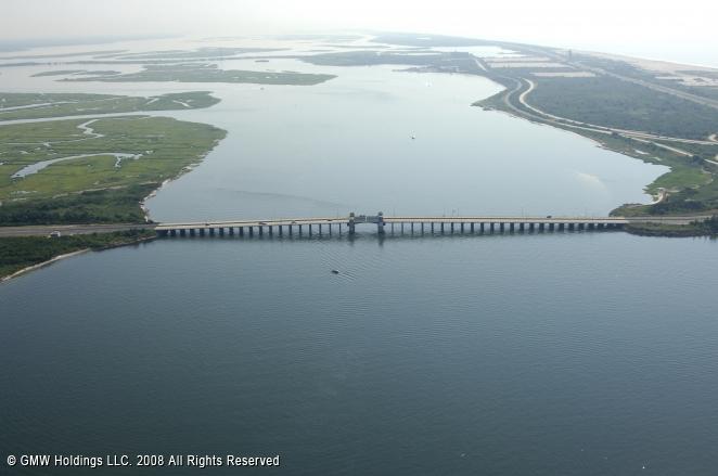 Meadowbrook Parkway Bridge New York United States