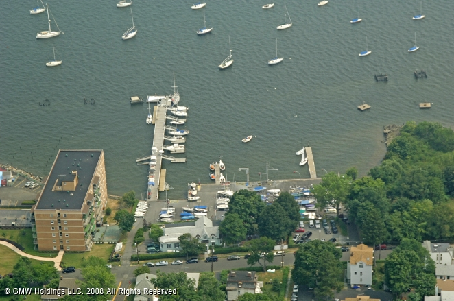 Nyack (NY) United States  City pictures : Nyack Boat Club in Nyack, New York, United States