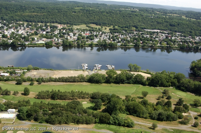 Cohoes (NY) United States  city images : ... Marine Inc, Van Schaick Marina in Cohoes, New York, United States