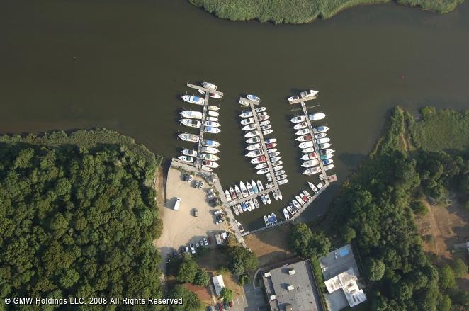 The Riverhead Moose Lodge #1742 Marina & Yacht Club