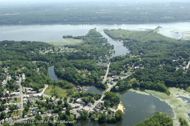 Saugerties (NY) United States  City new picture : Saugerties Harbor, Saugerties, New York, United States